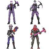 Fortnite FNT0649 Squad Mode 4-Figure Pack-Dark Legends-Series 5