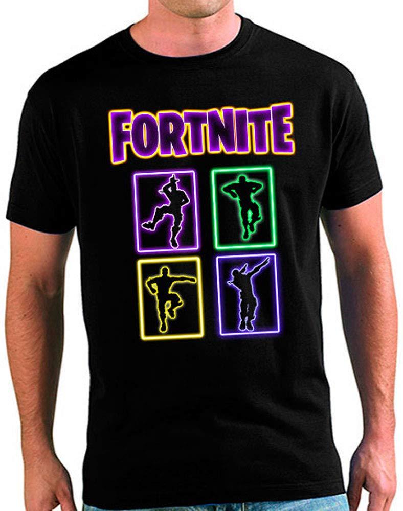 Camisetas de fortnite