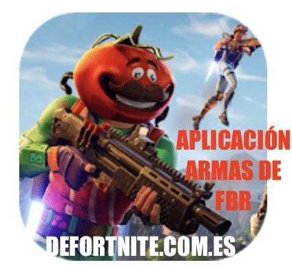 ARMAS DE FBR