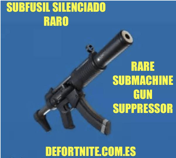 Subfusil-silenciado-raro