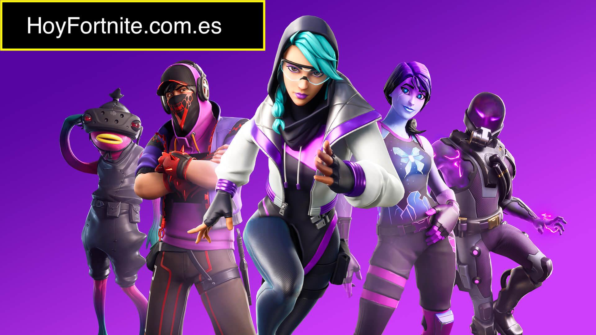 HoyFortnite.com.es